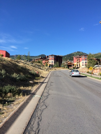 Park City resorts